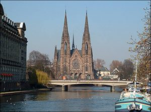 Strasbourg Saint-Paul